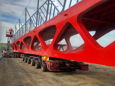 Tirohanga Whanui  Bridge - Case Study