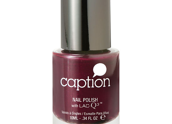 Caption Nailpolish Regret Is Over Rated
