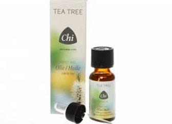 Chi TeaTree olie 20 ml