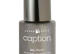 Caption Nailpolish Gossip Armor