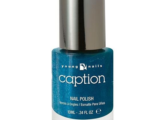 Caption Nailpolish Just add Surf