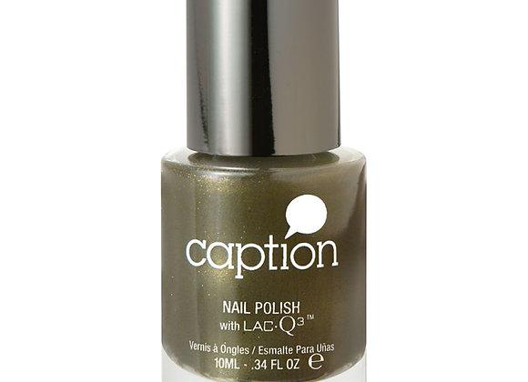 Caption Nailpolish Pinning For Spring