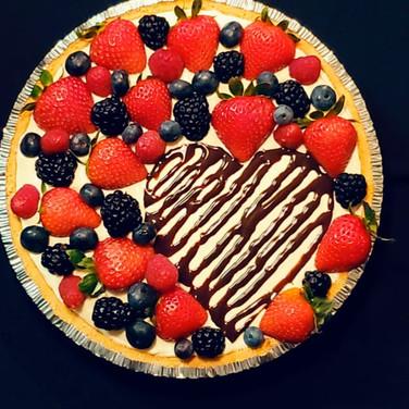 Anniversary Cheesecake