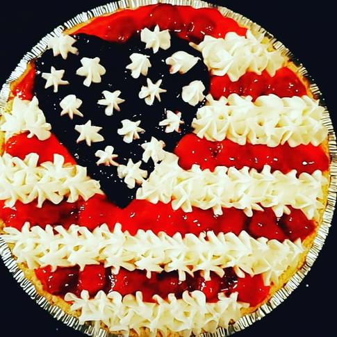 American Dream Cheesecake