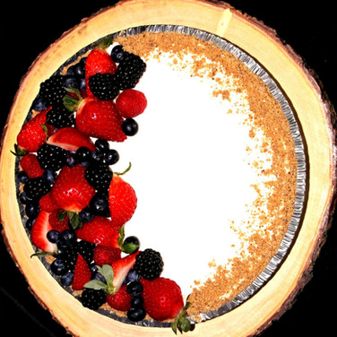Keto Friendly Cheesecake