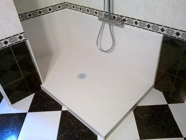 duchas cordoba