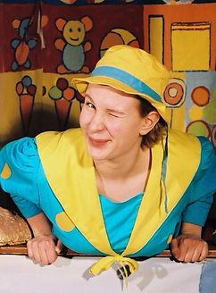 Maja Dekleva Lapajne
