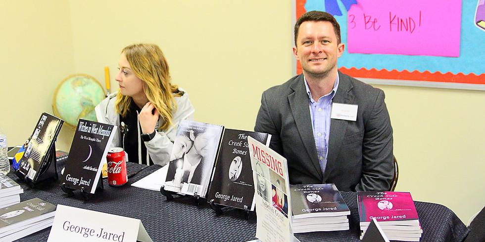 Delta Festival of Books