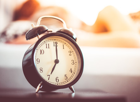 Le sommeil, notre meilleur allier santé...