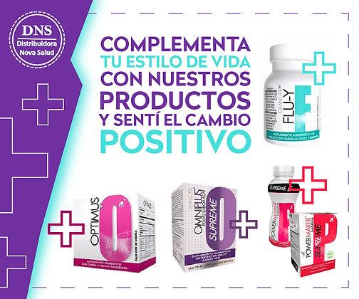 Distribuidora Nova Salud