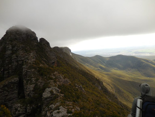 Stirling Ridge Walk: Western Australia's Best Hike