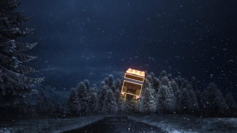 Vergölst Weihnachtsspot