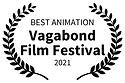 VFF Best Animation laurel.png