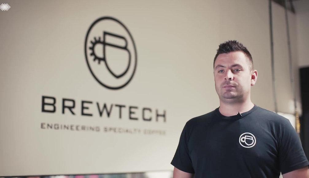 Brewtech - La Marzocco specialists. Video credit fliptstudio.com.au