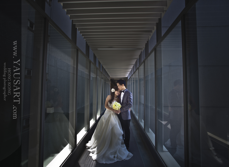 Eva + Wah,  婚紗攝影 Hong Kong Pre-weddi