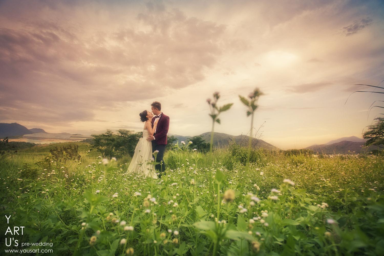 Tina & Ronald ,婚紗攝影, Hong Kong Pre-wedding