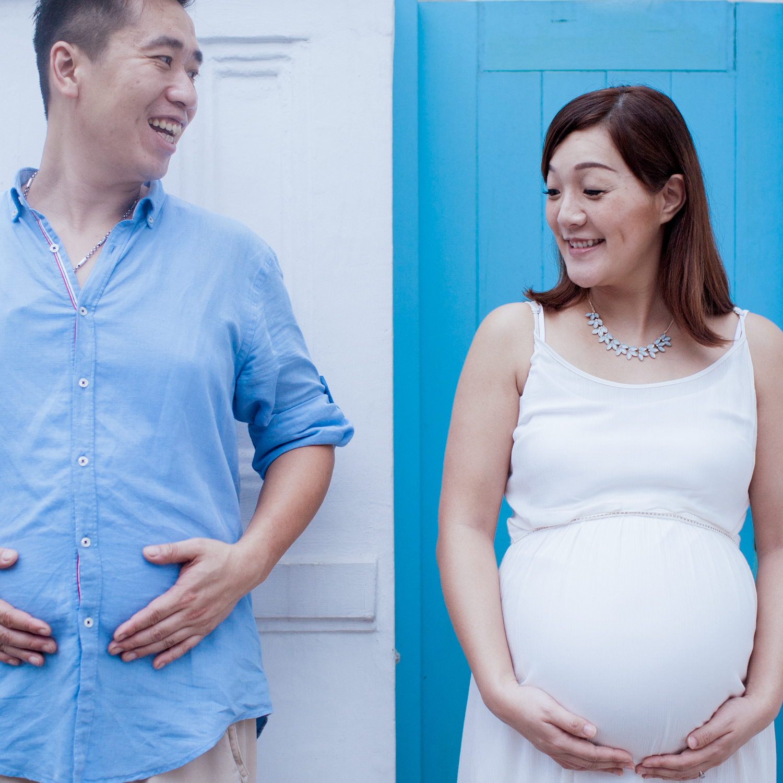 Pregnancy Photo,  孕婦攝影,  大肚相