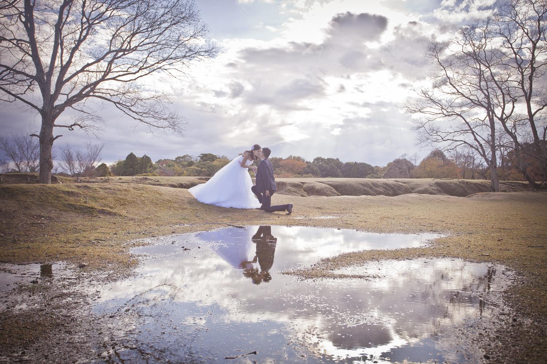 Japan,  海外婚紗攝影
