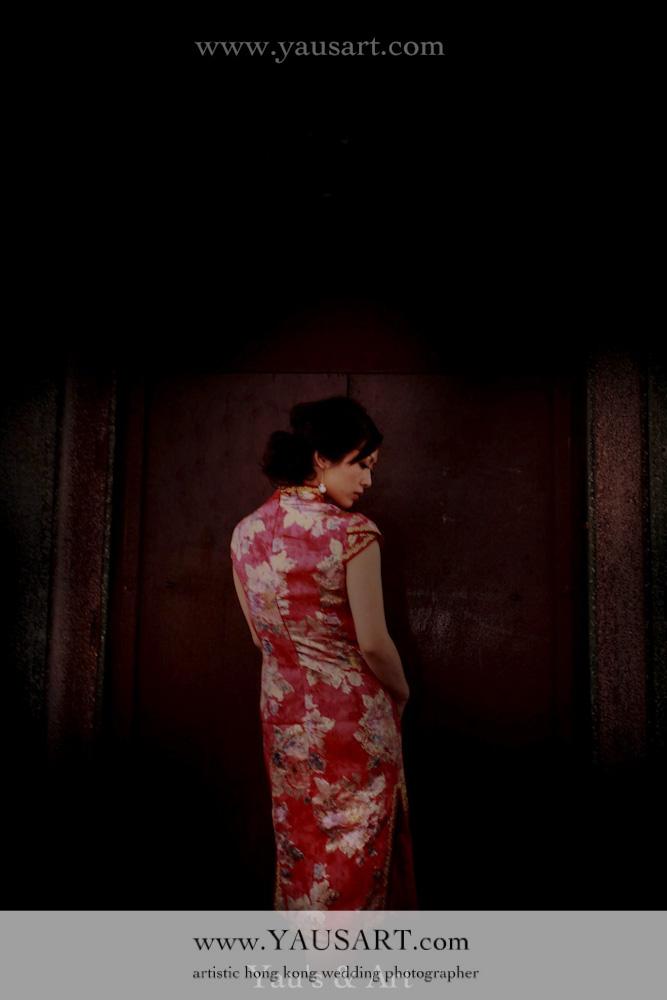 Emma , 婚紗攝影 Hong Kong Pre-wedding