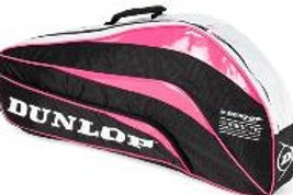 Dunlop Biomimetic Triple racquet bag