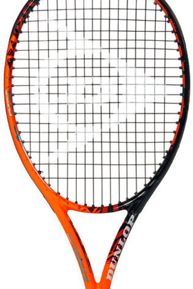 Dunlop iDapt Force 98