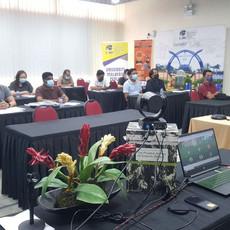 Registration UNIMAP Professional Program 2021,  1st Intake