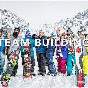 Team Building Sportif - Séjour Neige & Ski