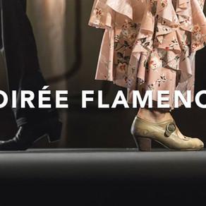 Soirée Flamenco - Soirée Dansante