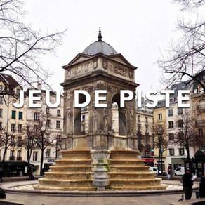 L'enquête des Halles - Jeu de Piste à Paris