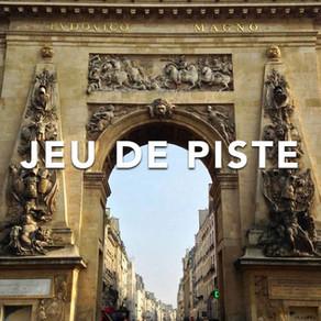 A la cour des Miracles - Jeu de Piste à Paris