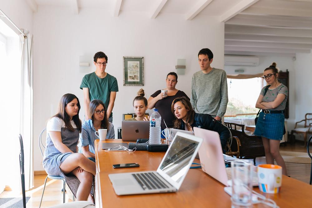 organisation team building paris événementiel