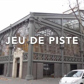 Le trésor du Marais - Jeu de Piste à Paris