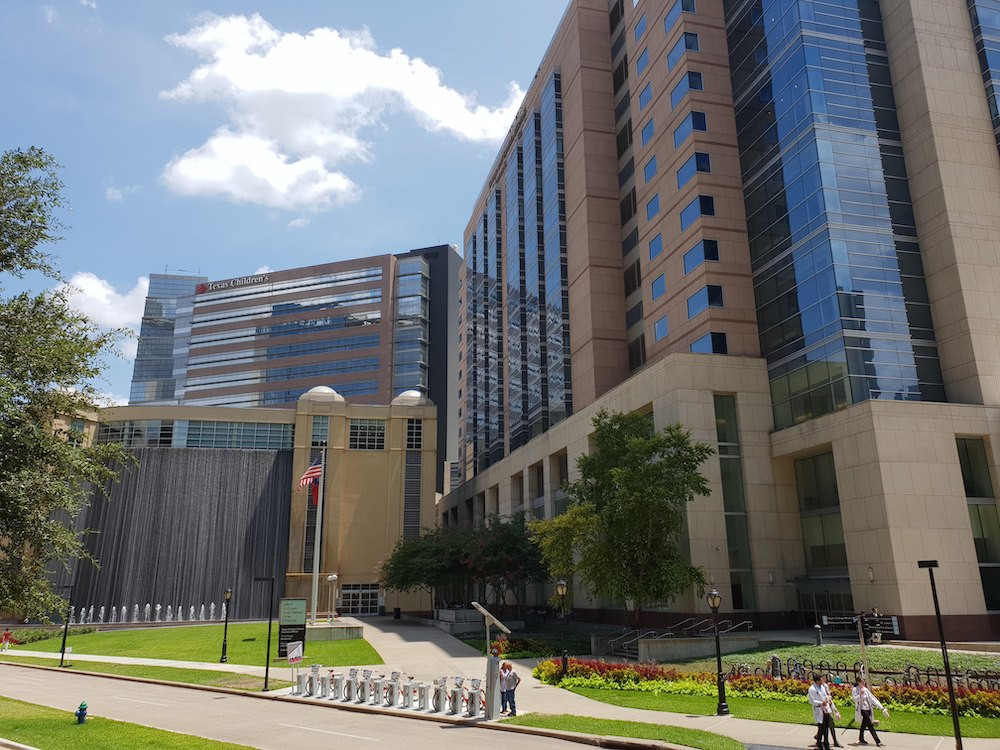 Texas Medical Center