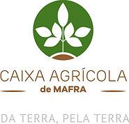 Logótipo Caixa de Crédito Agrícola Mútuo de Mafra