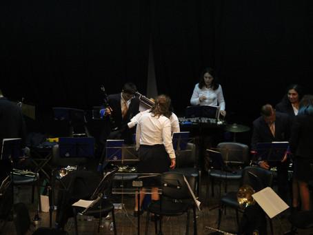 Audição de Verão da Academia de Música da Ericeira