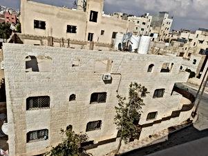 المستنده الغربيه خلف مركز صحي المستنده بنايه رقم 22