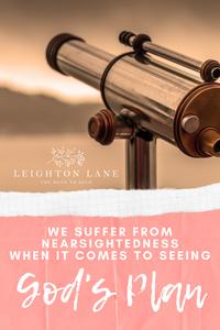 telescope and quote