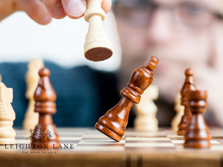 Checkmate -- Applying Biblical Principles to Defeat the Enemy
