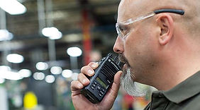 walkie talkier, radio, communication, event communication, motorola, hyt, two-way radio, base station
