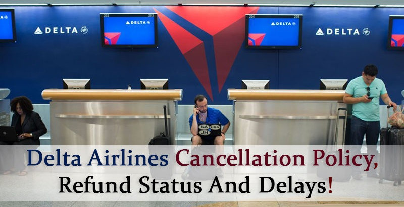 How to Cancel a Delta Airlines Flight