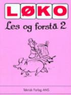 Les og forstå 2 - Nynorsk (1 - 3 Trinn)