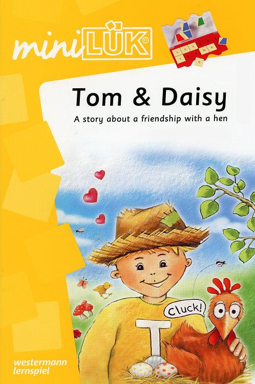 Tom end Daysy  (1 - 3 Trinn)
