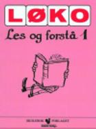 Les og forstå 1 - Nynorsk (1 - 3 Trinn)