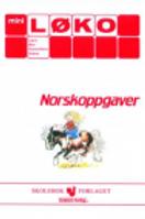 Norsk oppgaver (1 - 3 Trinn)