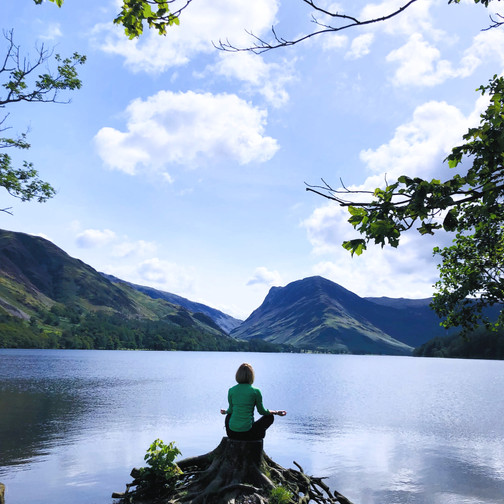 BUTTERMERE LAKE DISTRICT 2019