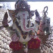 GANESHA - BEAUTIFUL GIFT FROM INDIA