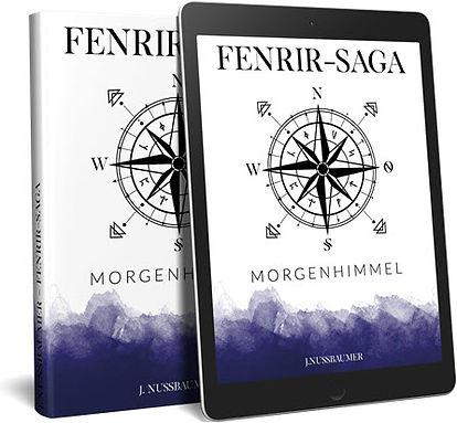 Fenrir-Saga Morgenhimmel