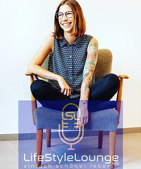 Janette Nussbaumer Spotify LifeStyleLounge