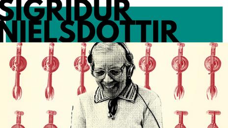 Grandma Lo-Fi : The Basement Tapes of Sigrídur Níelsdóttir