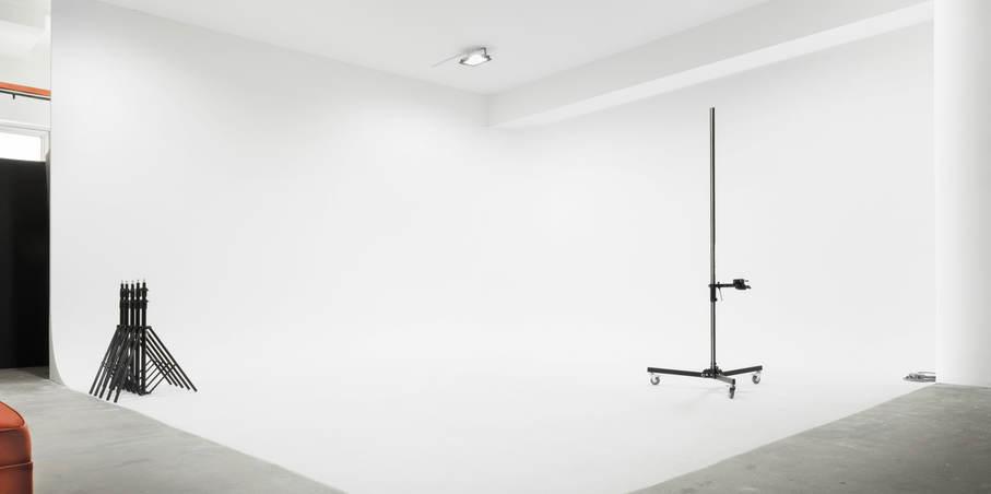 Commercial Studio ( A )